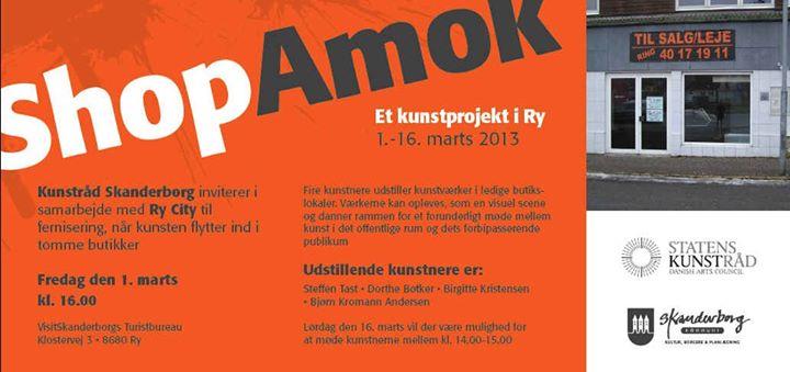 shop amok
